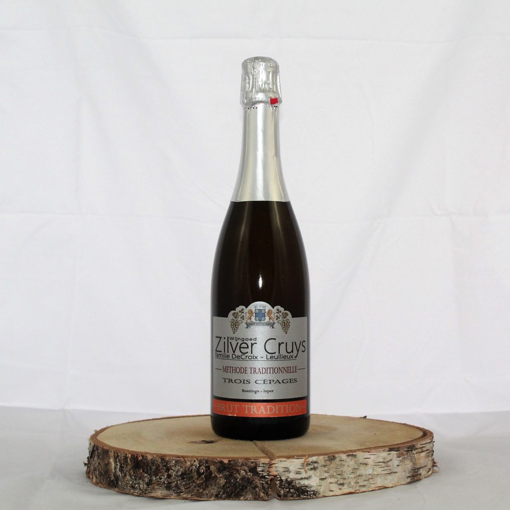 Zilver Cruys – Brut Tradition